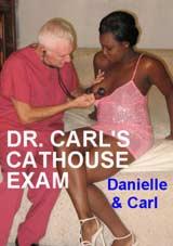 Dr. Carl's Cathouse Exam