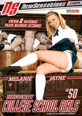 Naughty College School Girls 50
