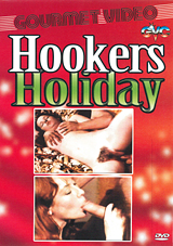 Hooker's Holiday