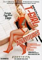Brazillian T-Girl Adventures