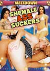 Shemale Ass Suckers