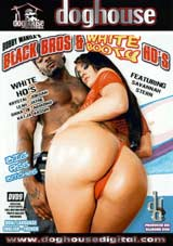 Black Bros And White Booty Ho's