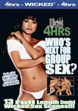 Who's Next For Group Sex
