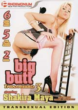 Big Butt Transsexuals 3