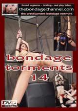 Bondage Torments 14