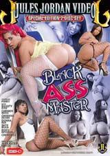 Black Ass Master