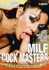 MILF Cock Masters