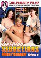 Lesbian Seductions 6