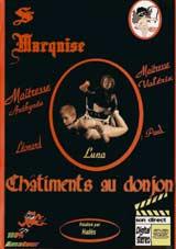 Chatiments Au Donjon