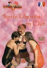 Soiree Libertine En Club