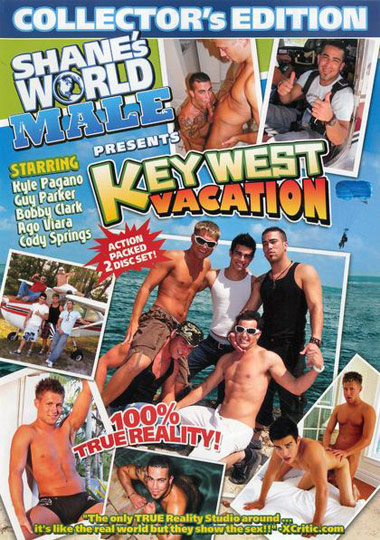 Key West Vacation Cena 3 Cover 1
