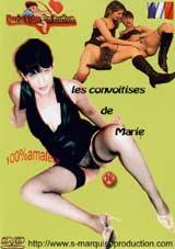 Les Convoitises De Marie