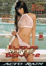 I Love White Boys 2