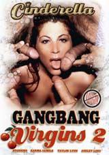 Gangbang Virgins 2