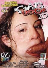 Gag Factor 20