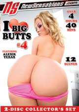 I Love Big Butts 4