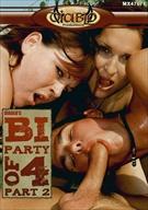 Bi Party Of 4 2