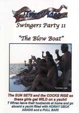 Swingers Party 11