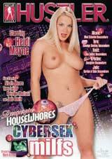 Desperate HouseWhores: Cybersex Milfs