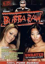 Bubba the Love Sponge Presents: Bubba Raw