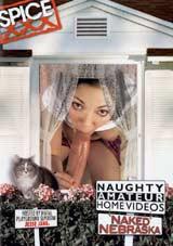 Naughty Amateur Home Videos: Naked Nebraska