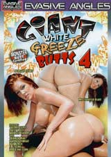 Giant White Greeze Butts 4