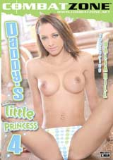 Daddy's Little Princess 4