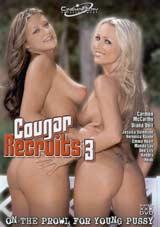Cougar Recruits 3