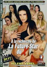 A La Recherche De La Future Star Du X 2