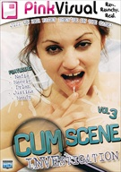 Cum Scene Investigation 3