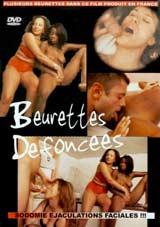 Beurettes Defoncees