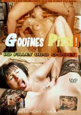 Gouines Pisse