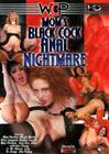 Mom's Black Cock Anal Nightmare