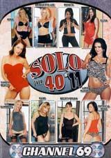 Solo Over 40 11