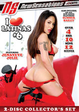 I Love Latinas 6