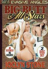 Big Butt All Stars: Joclyn Stone Part 2
