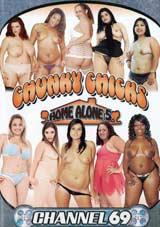 Chunky Chicks Home Alone 5