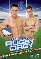 World Rugby Orgy