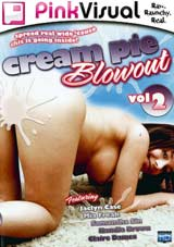 Cream Pie Blowout 2