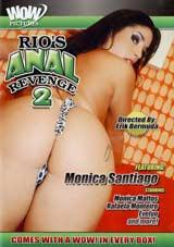 Rio's Anal Revenge 2