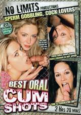 Best Oral Cum Shots