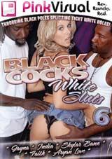 Black Cocks White Sluts 6
