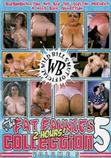 The Fat Fannies Collection 5