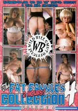 The Fat Fannies Collection 4