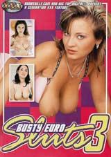 Busty Euro Sluts 3