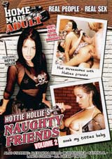 Hottie Hollie's Naughty Friends 2