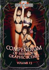 A Compendium Of His Most Graphic Scenes 13