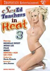 Sex-Ed Teachers In Heat 3