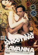 Shooting Savanna