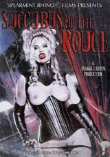 Succubus Of The Rouge